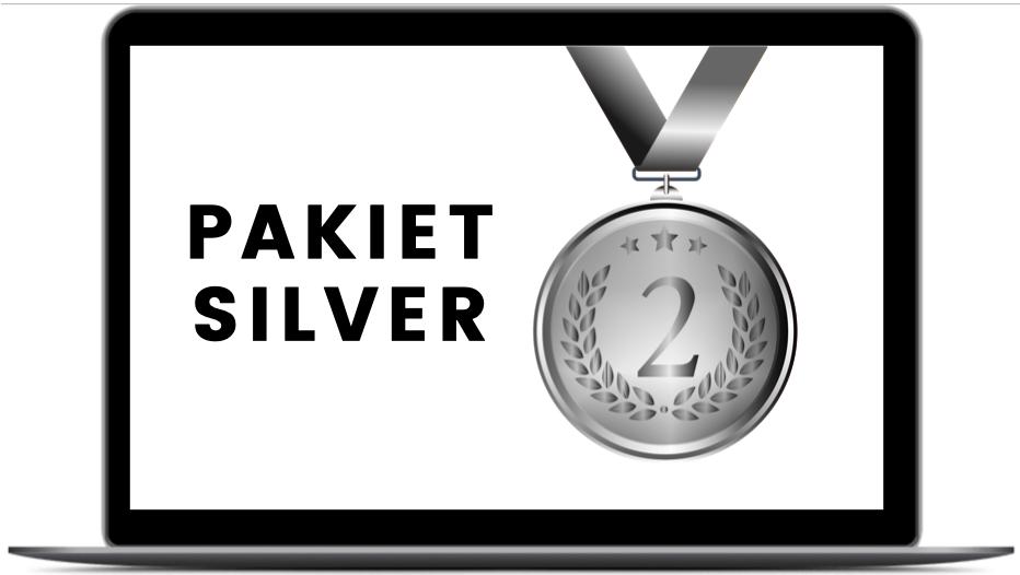 pakiet silver