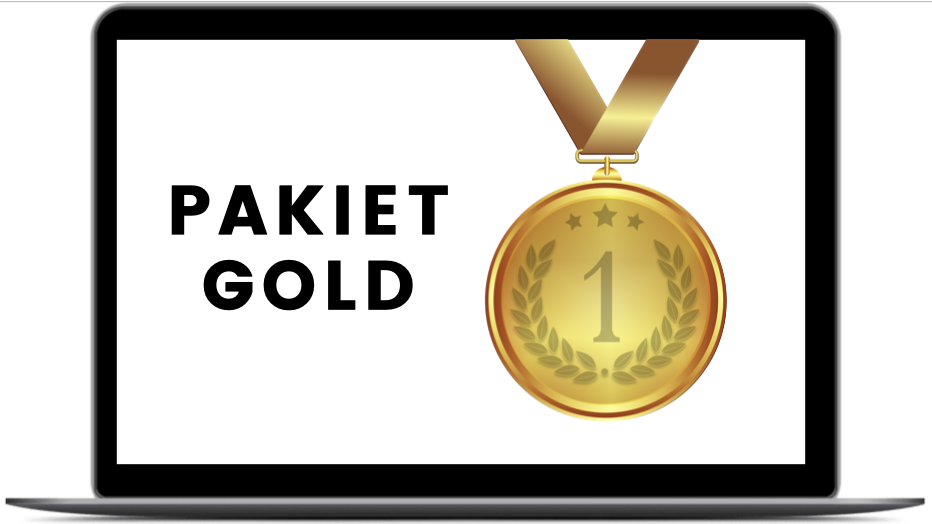 pakiet gold