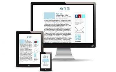 Blog firmowy a SEO